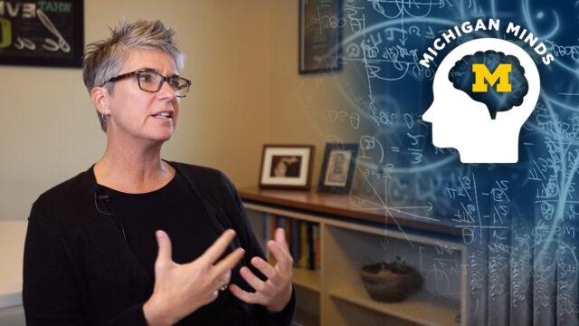 Mary Jo Callan Michigan Minds