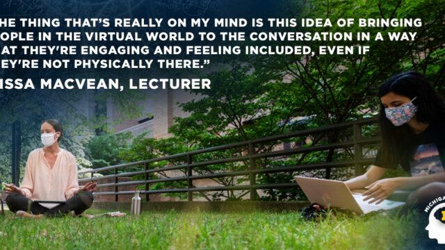 Lissa MacVean quote