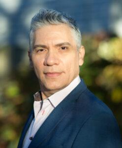 Rogerio Pinto